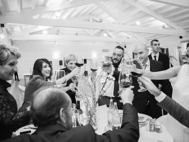 Il matrimonio di Massimo e Ada a Siracusa, Siracusa 48