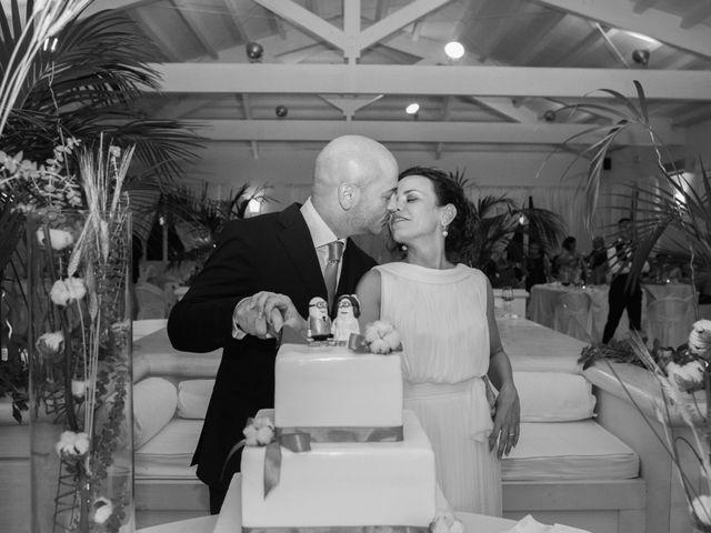 Il matrimonio di Massimo e Ada a Siracusa, Siracusa 51