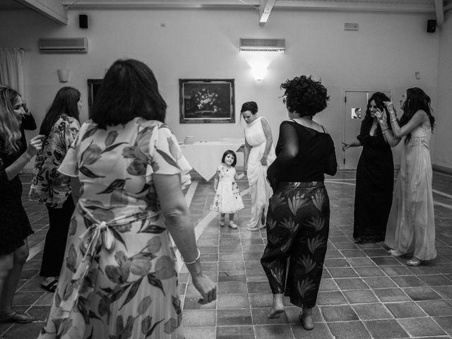 Il matrimonio di Massimo e Ada a Siracusa, Siracusa 53