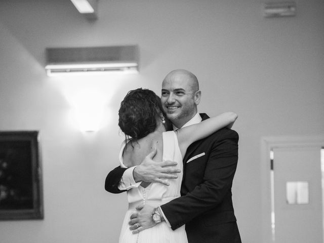 Il matrimonio di Massimo e Ada a Siracusa, Siracusa 55