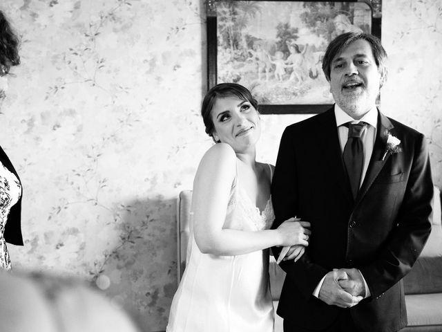 Il matrimonio di Federico e Silvia a Grottaferrata, Roma 10