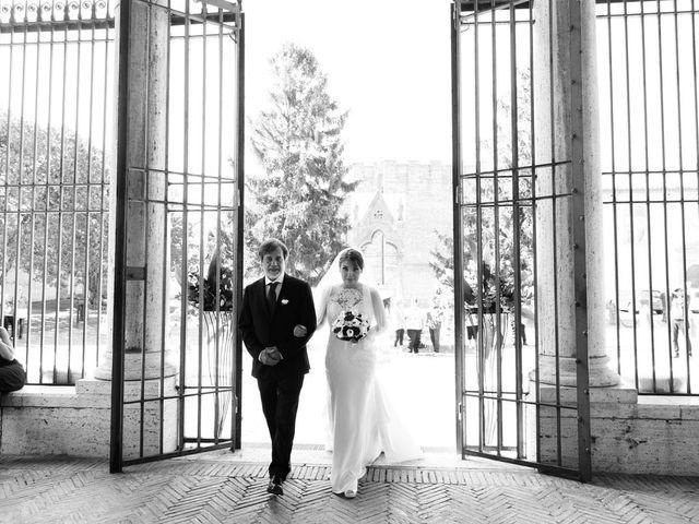 Il matrimonio di Federico e Silvia a Grottaferrata, Roma 26