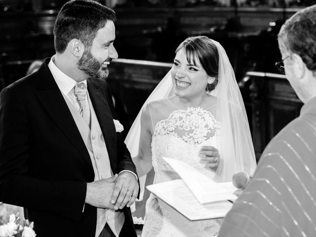 Il matrimonio di Federico e Silvia a Grottaferrata, Roma 32