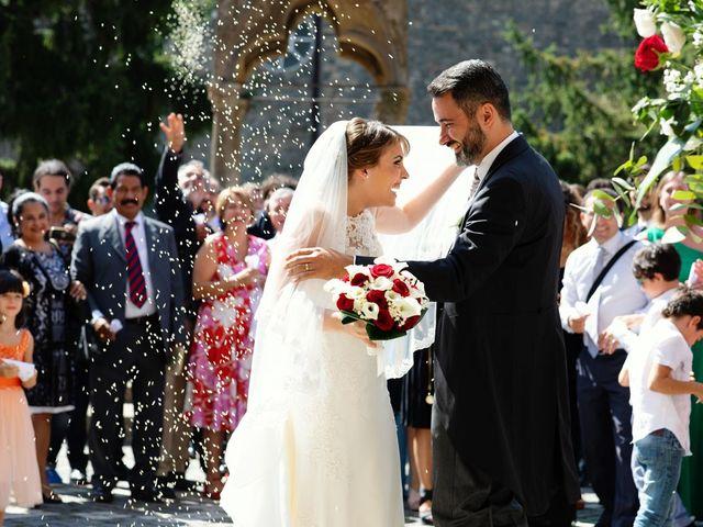 Il matrimonio di Federico e Silvia a Grottaferrata, Roma 38