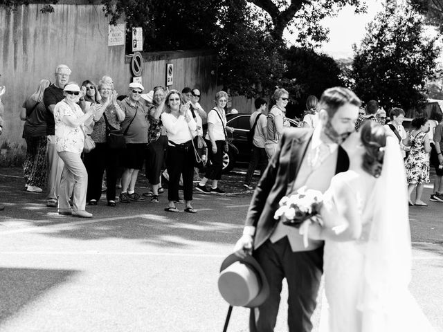 Il matrimonio di Federico e Silvia a Grottaferrata, Roma 48