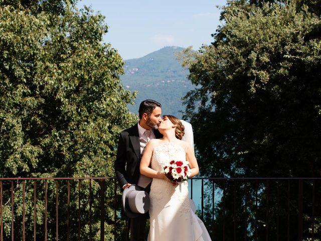 Il matrimonio di Federico e Silvia a Grottaferrata, Roma 49