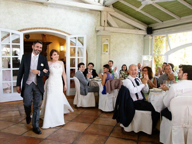 Il matrimonio di Federico e Silvia a Grottaferrata, Roma 60