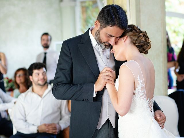 Il matrimonio di Federico e Silvia a Grottaferrata, Roma 62