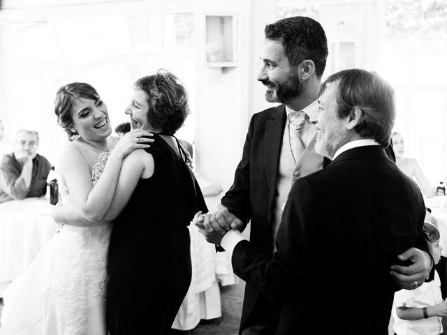 Il matrimonio di Federico e Silvia a Grottaferrata, Roma 63