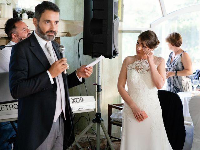 Il matrimonio di Federico e Silvia a Grottaferrata, Roma 64