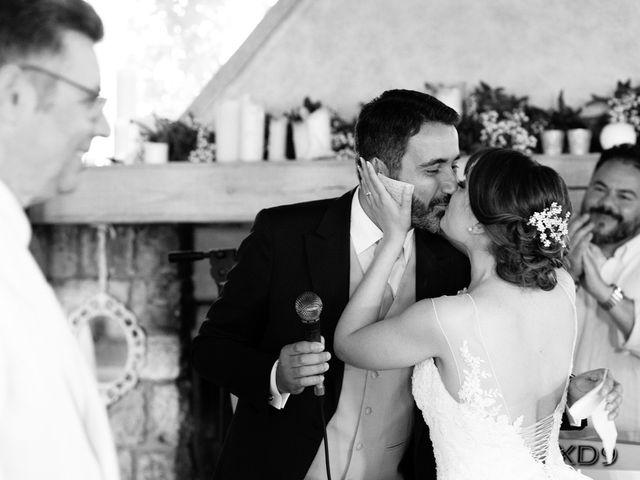 Il matrimonio di Federico e Silvia a Grottaferrata, Roma 65