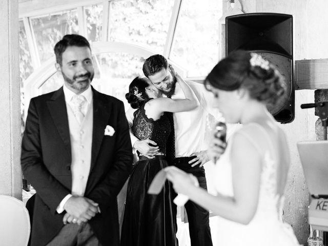 Il matrimonio di Federico e Silvia a Grottaferrata, Roma 66