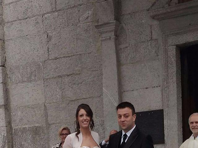 Il matrimonio di michele e veronica a Antrona Schieranco, Verbania 1