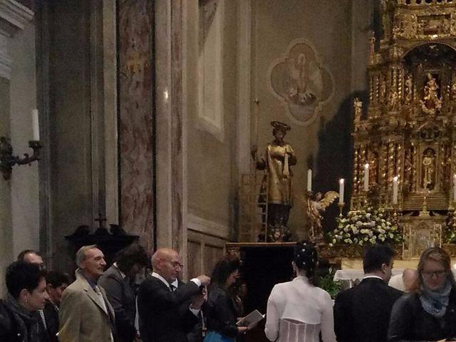 Il matrimonio di michele e veronica a Antrona Schieranco, Verbania 3
