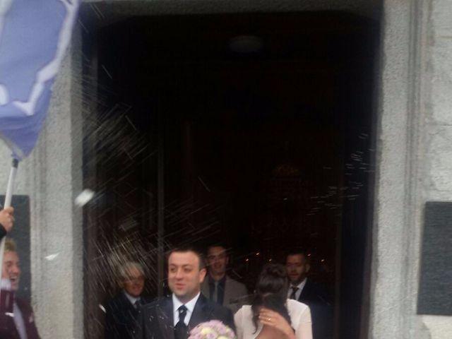Il matrimonio di michele e veronica a Antrona Schieranco, Verbania 7
