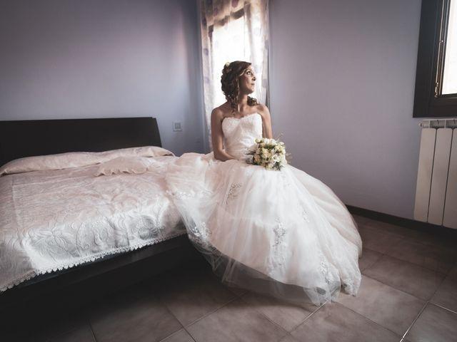 Il matrimonio di Merilin e Luca a Albarella, Rovigo 4