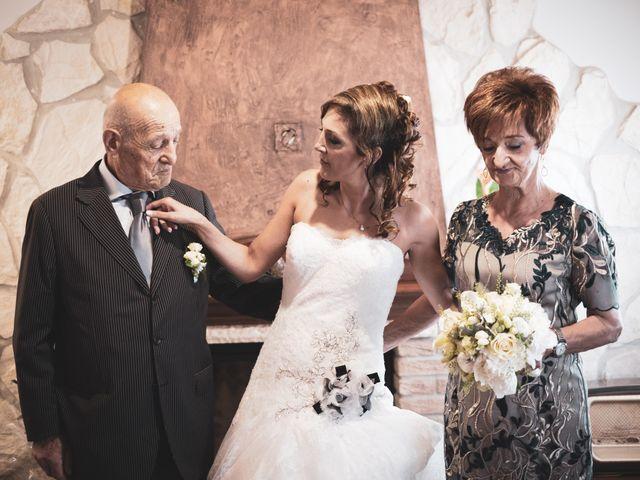 Il matrimonio di Merilin e Luca a Albarella, Rovigo 7