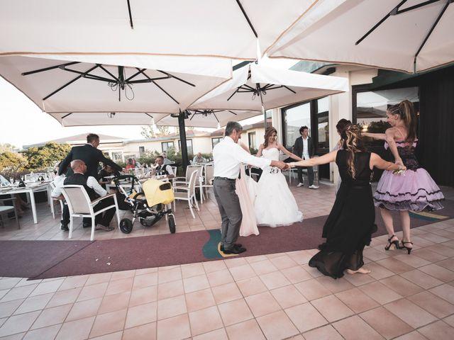 Il matrimonio di Merilin e Luca a Albarella, Rovigo 22