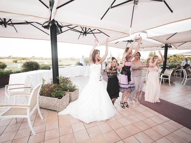 Il matrimonio di Merilin e Luca a Albarella, Rovigo 23