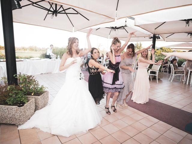 Il matrimonio di Merilin e Luca a Albarella, Rovigo 24
