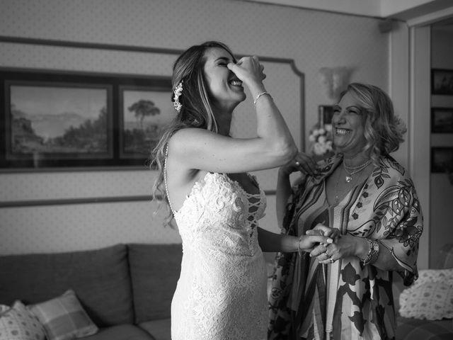 Il matrimonio di Massimo e Giulia a Castellammare di Stabia, Napoli 17