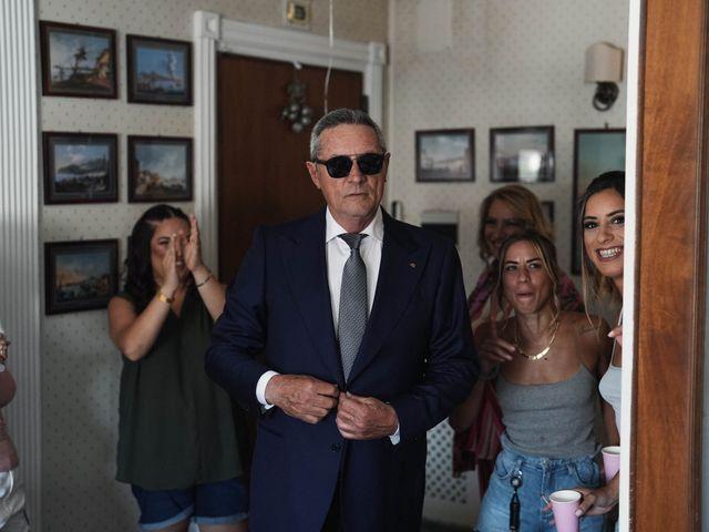 Il matrimonio di Massimo e Giulia a Castellammare di Stabia, Napoli 20