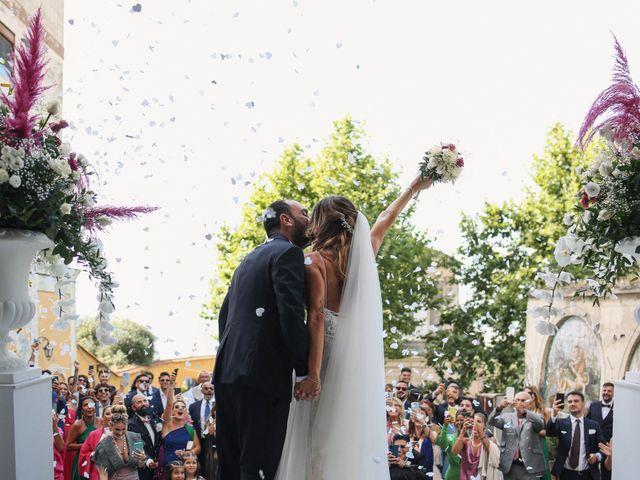 Il matrimonio di Massimo e Giulia a Castellammare di Stabia, Napoli 29