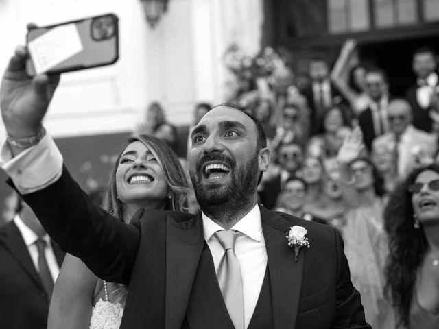 Il matrimonio di Massimo e Giulia a Castellammare di Stabia, Napoli 30