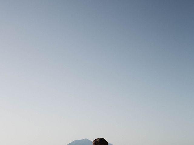 Il matrimonio di Massimo e Giulia a Castellammare di Stabia, Napoli 31
