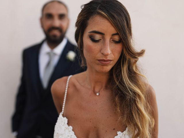 Il matrimonio di Massimo e Giulia a Castellammare di Stabia, Napoli 32