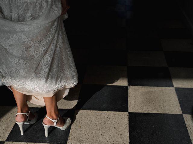 Il matrimonio di Massimo e Giulia a Castellammare di Stabia, Napoli 1