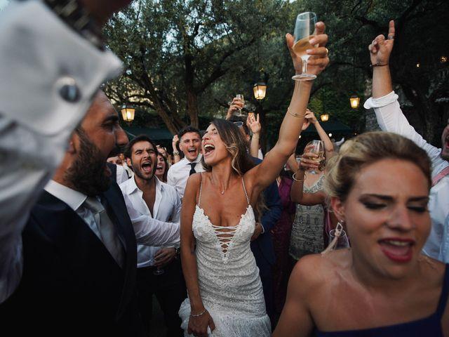 Il matrimonio di Massimo e Giulia a Castellammare di Stabia, Napoli 37