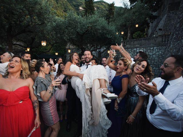 Il matrimonio di Massimo e Giulia a Castellammare di Stabia, Napoli 38