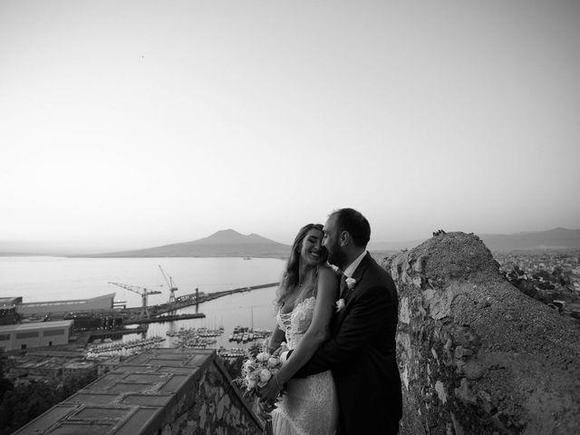 Il matrimonio di Massimo e Giulia a Castellammare di Stabia, Napoli 39