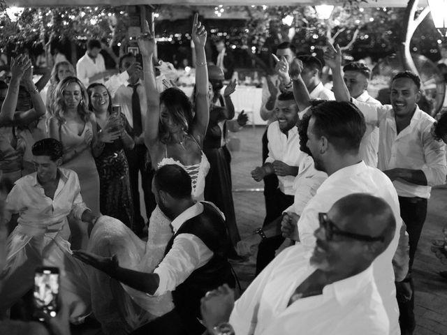 Il matrimonio di Massimo e Giulia a Castellammare di Stabia, Napoli 43