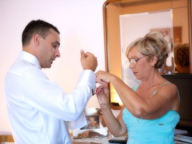 Il matrimonio di Davide e Letizia a Santa Luce, Pisa 5