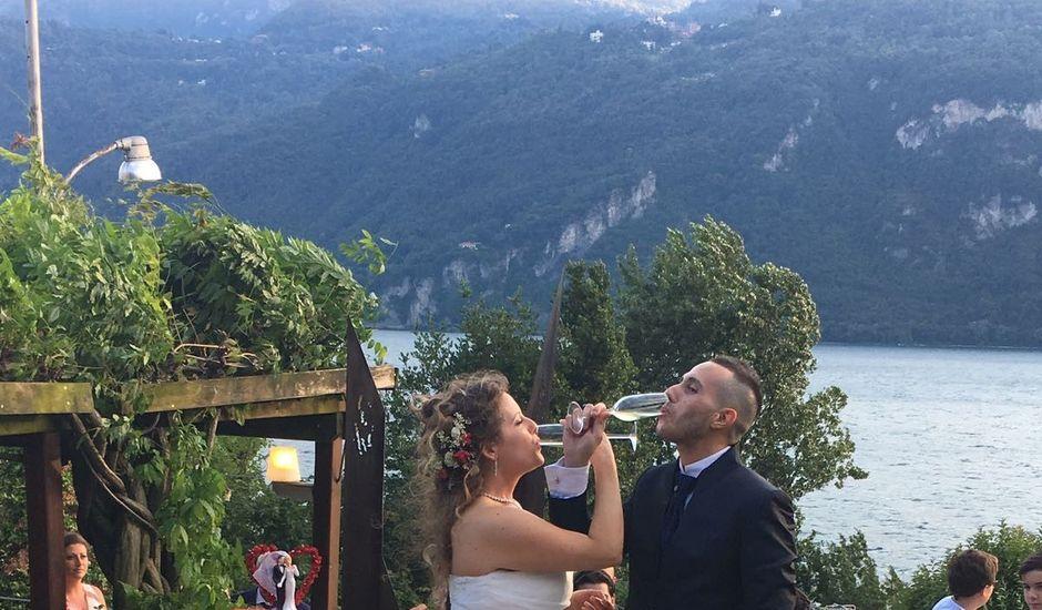 Il matrimonio di Mirko e Annalisa a Como, Como