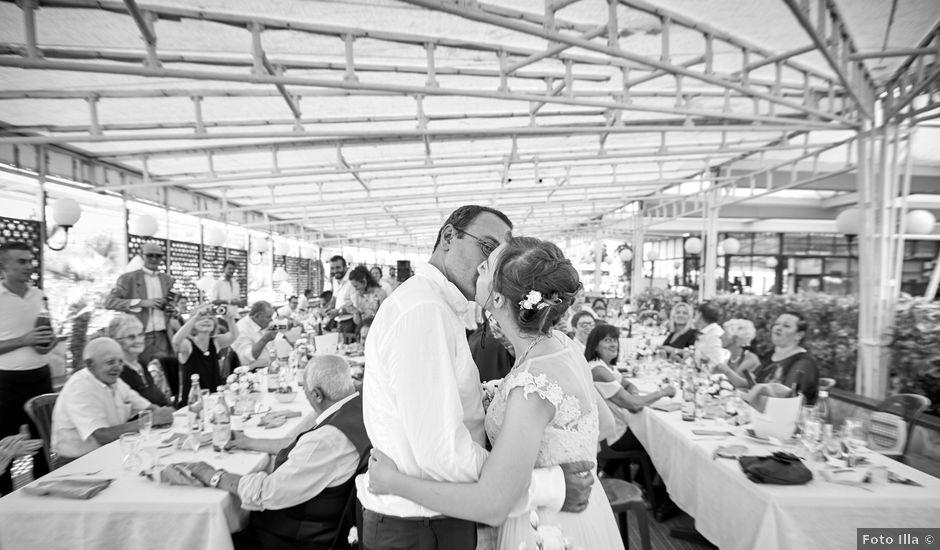 Il matrimonio di Paolo e Daniela a Savona, Savona
