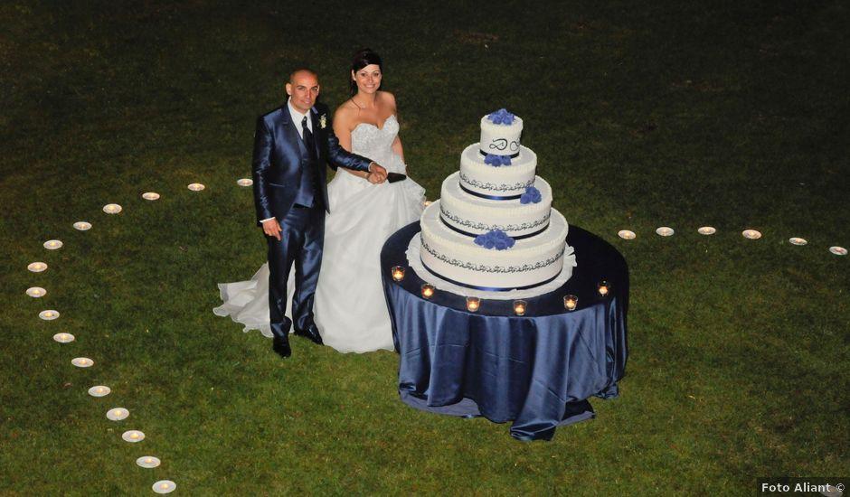Il matrimonio di Gianni e Daniela a Cogliate, Monza e Brianza