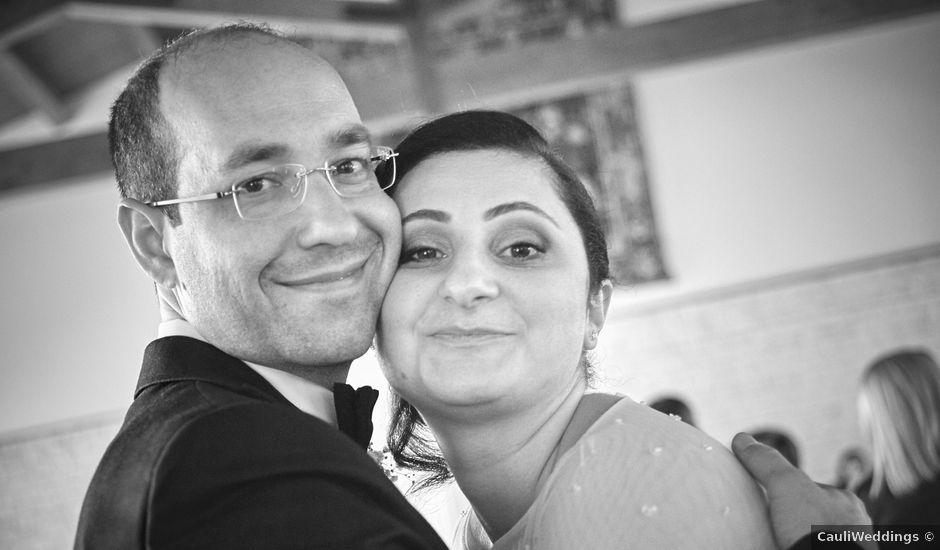 Il matrimonio di Michele e Lia a Bari, Bari