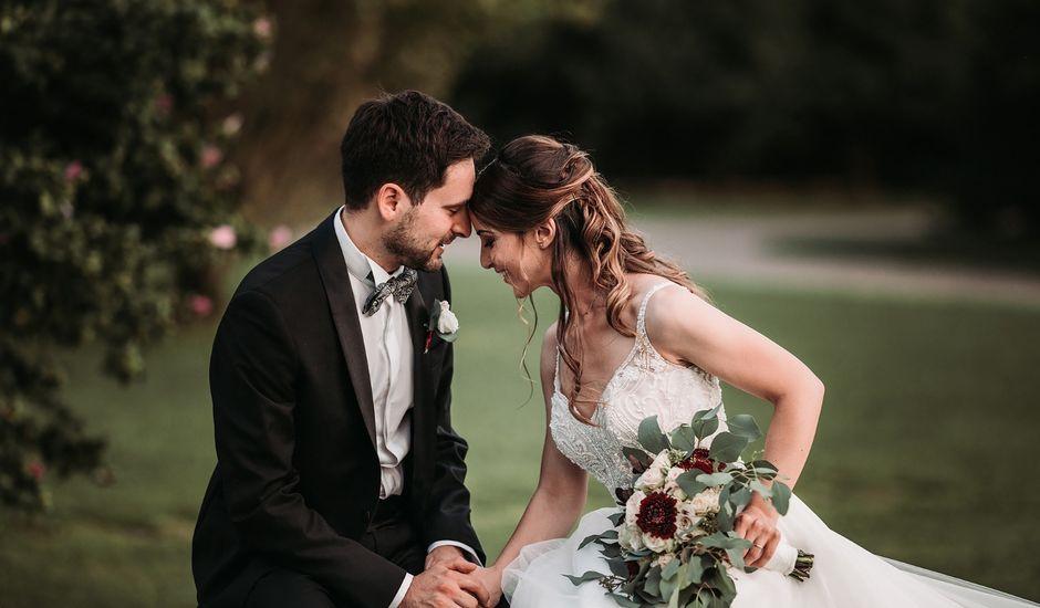 Il matrimonio di Gian Mario e Camilla a Piacenza, Piacenza