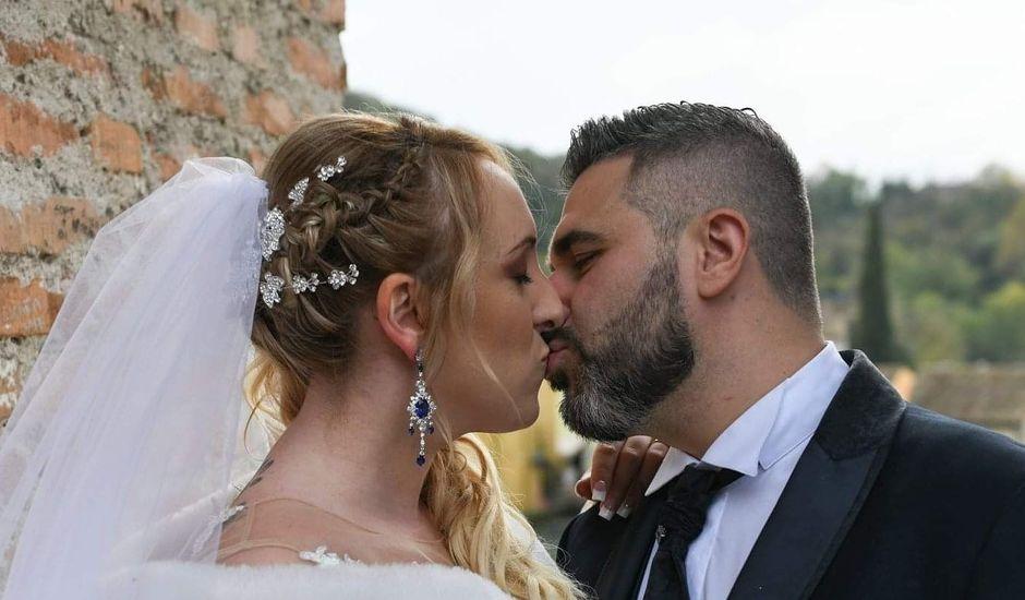 Il matrimonio di Davide e Elisa a Castiglione delle Stiviere, Mantova