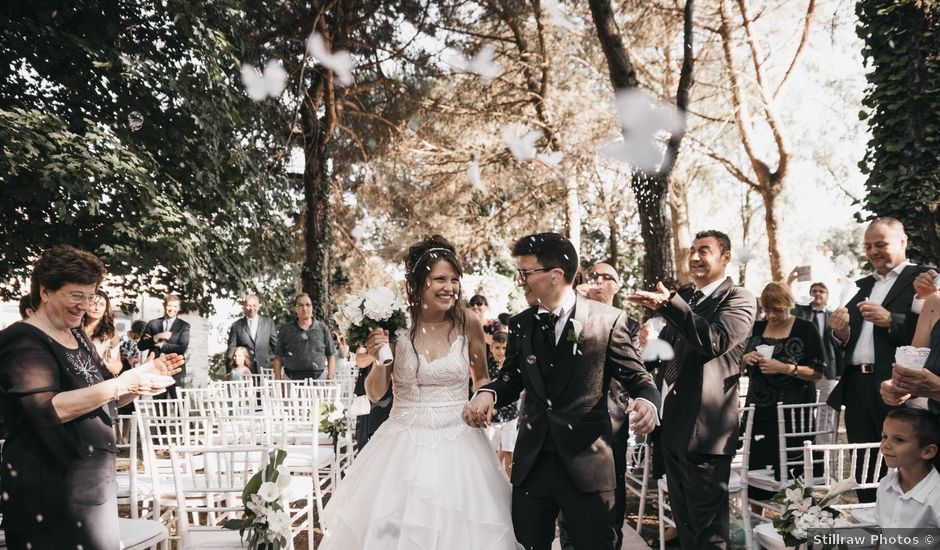 Il matrimonio di Stefano e Francesca a Como, Como
