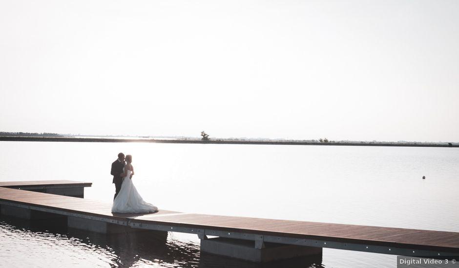 Il matrimonio di Merilin e Luca a Albarella, Rovigo