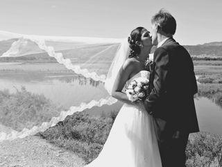 Le nozze di Federica e Dimitry
