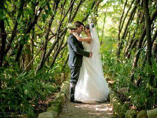 Le nozze di Denise  e Samuele