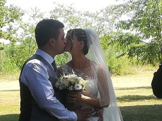 Le nozze di Denise  e Samuele  2