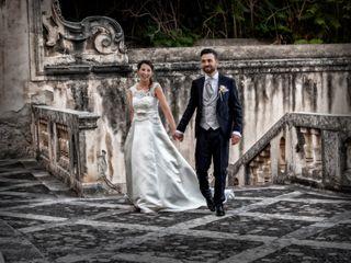 Le nozze di Lilly e Gianluca 3