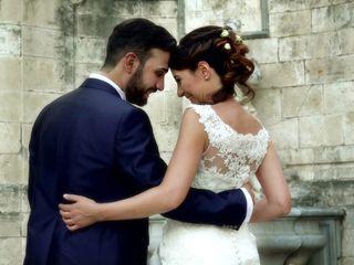 Le nozze di Lilly e Gianluca 1