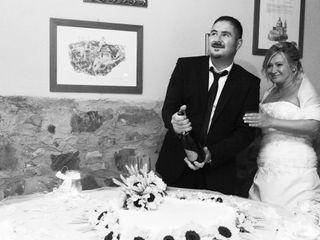 Le nozze di Alessandra e David 2